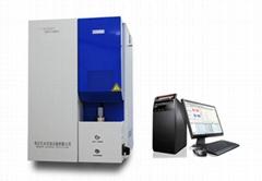 地質專用高頻紅外碳硫分析儀