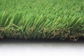 UV resistant fire resistant natural looking artificial grass for landscape 3