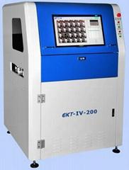 EKT-IV-200 离线