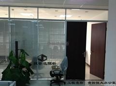 重慶隔斷/重慶玻璃隔斷/重慶辦公隔斷