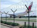 北京机场护栏网