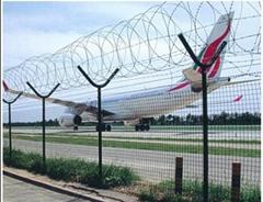 北京機場護欄網