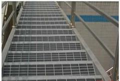 Grid/ Steel Grating/Skid Plate
