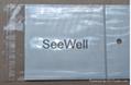 OPP self adhesive plastic bags 2