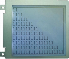 Graphic LCD 160x160: KTG16016003A