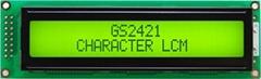Character LCD 24x2: KTC2421