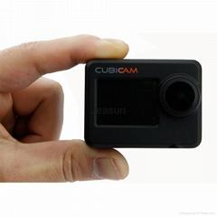 Super wide angle 1080p FHD sport camera