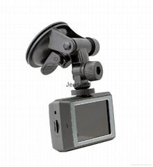 1080p Car black box with G-sensor