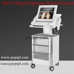 Best HIFU Machine equipment China factory for face lift