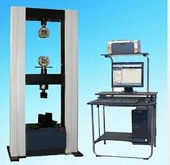 WDW-10E微机控制电子万能试验机
