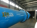 XBM rotary drum dryer,drying equipment for sale