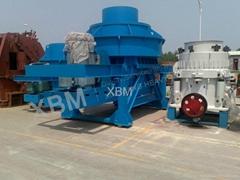 XBM sand maker,sand making machine,vsi impact crusher