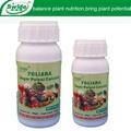 amino acid  Boron and Calcium fertilizer