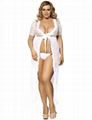 New fashion wholesalesexy nightwear sexy dress sexy lingerie - R80068-2 - ohyeah (China Trading ...