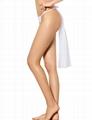 White lace sexy mature women underwear