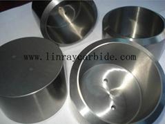 Tungsten carbide part