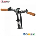 CF-TDN11Z Best electric bike folding mountain bike for sale with sumsung battery 2