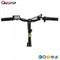 CF-TDN05Z-3 20inch Electric Folding Bike with Alum Wheel 2
