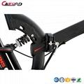 CF-TDN05Z-3 20inch Electric Folding Bike with Alum Wheel 3