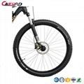 CF-TDB20Z  new electric bike with mid-crank motor  (36V250W) 3