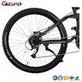 CF-TDB20Z  new electric bike with mid-crank motor  (36V250W) 5