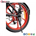 CF-TDN16Z-3 New China aluminum folding electric bike 5