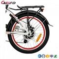 "CF-TDN01Z-6   20"" foldable bike  5"