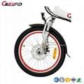 "CF-TDN01Z-6   20"" foldable bike  3"