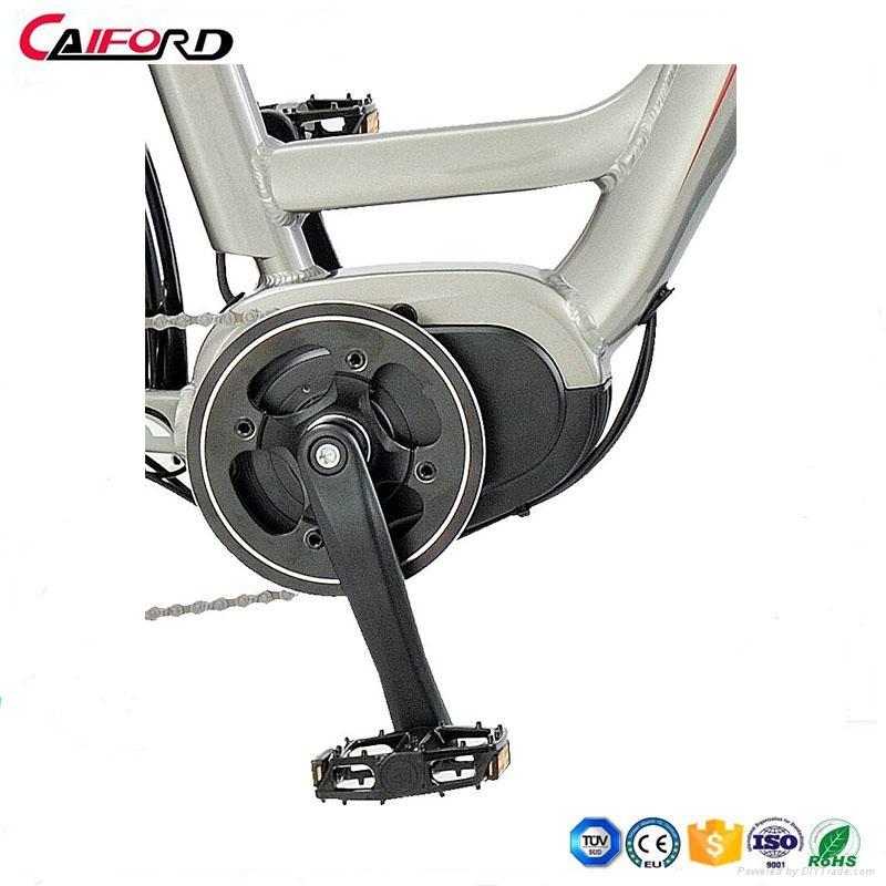 CF-TDB12Z 700C mountain electric bike  (36V250W) 4