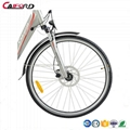 CF-TDB12Z 700C mountain electric bike  (36V250W) 3