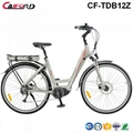 CF-TDB12Z 700C mountain electric bike