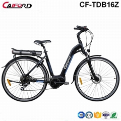 CF-TDB16Z 700C ELECTRIC BIKE with EN for European