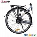 CF-TDB18Z 700C Hihg quantity electric bike with mid =-crank  motor 5