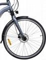 CF-TDB18Z 700C Hihg quantity electric bike with mid =-crank  motor 3