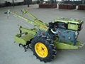 8hp walking tractor, power tiller