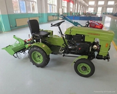 2014 hot sell small type tractor