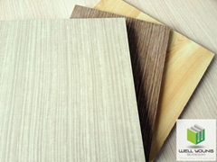 HPL laminated decorative mgo wall board