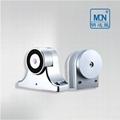 供应明达能常开式防火门控制系统--玻璃门专用门吸 1