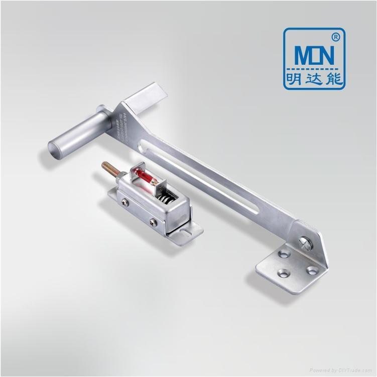 供應明達能活動防火窗啟閉裝置--溫控支撐杆 1
