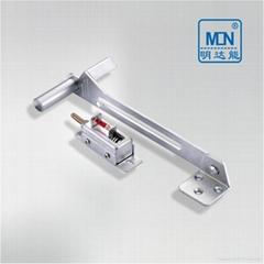 供應明達能活動防火窗啟閉裝置--溫控支撐杆