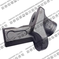 Toolholder HT3-R for Road Milling and Planing Bits