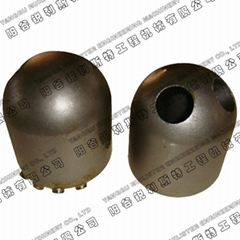 Auger Bits Holder B85/2 for Drill Auger and Bucket