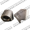 Conical Tools Auger Bits Bullet Teeth Holder DV25