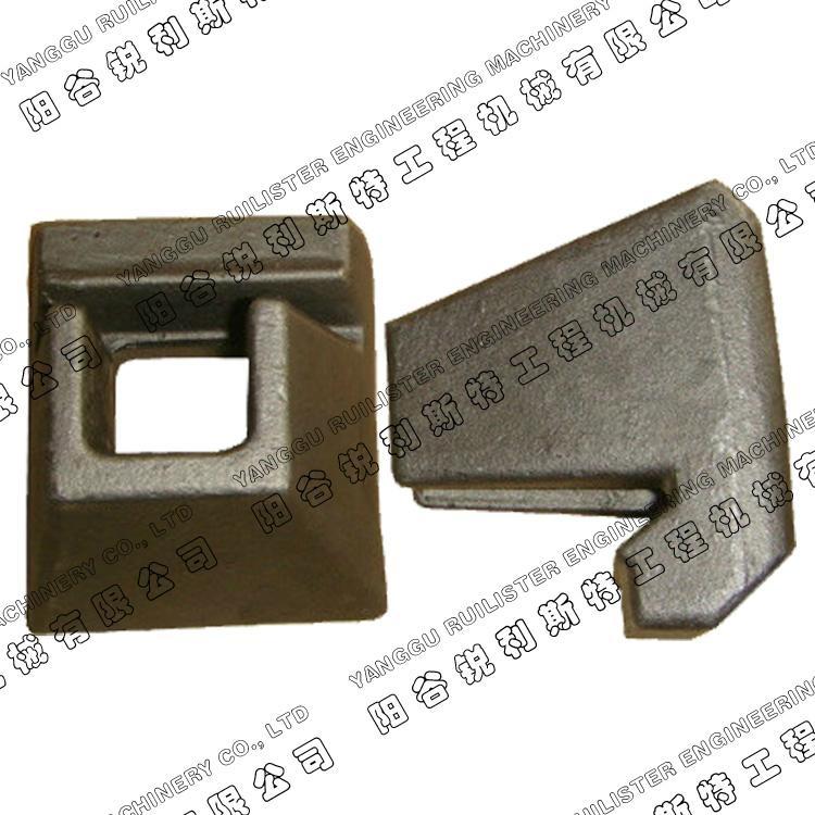 BFZ80 Teeth Holder