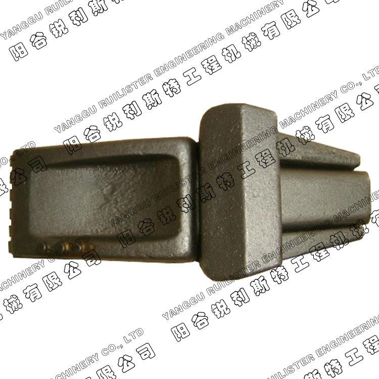 BFZ80 Teeth and BHR73 Holder