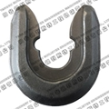 Casing Teeth Holder SH35, Piling Tools,