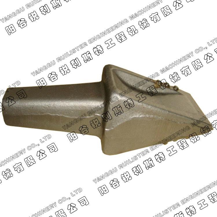 BETEK Flat Teeth BFZ317