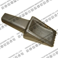 Betek Flat Teeth BFZ80-B for Foundation