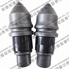 Auger Bits B47K22H Bullet Teeth,Conical Tools,Round Shank Chisel Bits