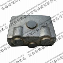 焊接塊BA13,工程截齒,耐磨塊